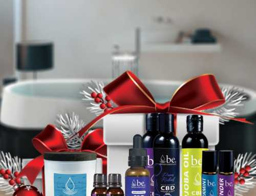 The Best Bath & Body CBD Products For Your Friends This Christmas