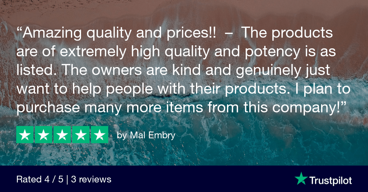 Broad Essentials Review on Trustpilot